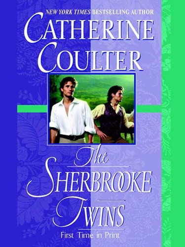Catherine Coulter - The Sherbrooke Twins