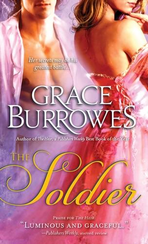Grace Burrowes - Soldier