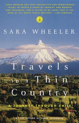 Travels in a Thin Country
