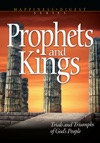 Prophets  Kings Illustrated