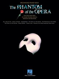 The Phantom of the Opera (Songbook)