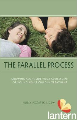 The Parallel Process - Krissy Pozatek book