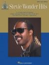 Stevie Wonder Hits Songbook