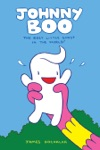 Johnny Boo Book 1