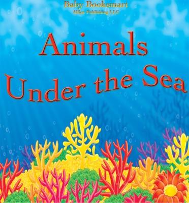 Animals Under the Sea