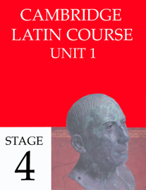 Cambridge Latin Course Unit 1 Stage 4