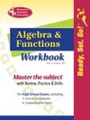Algebra And Functions Workbook