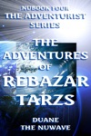 The Adventures Of Rebazar Tarzs
