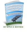 Your Must Have Guide To Making Your Own Solar Energy