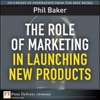 Role Of Marketing In Launching New Products The