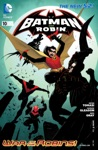 Batman And Robin 2011-  10