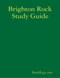 BRIGHTON ROCK STUDY GUIDE