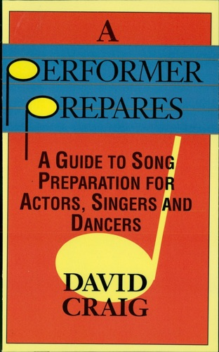 David Craig - A Performer Prepares