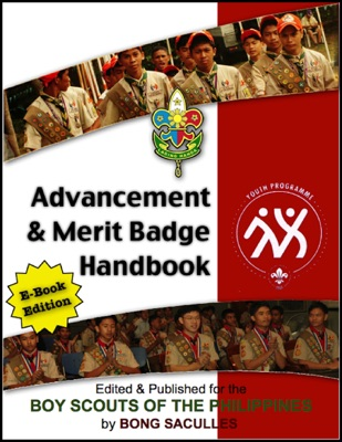 Advancement and Merit Badge Handbook