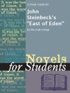 A Study Guide For John Steinbecks East Of Eden