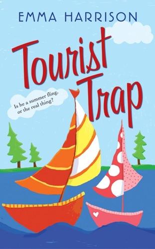 Emma Harrison - Tourist Trap