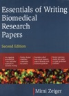 Essentials Of Writing Biomedical Research Papers Second Edition