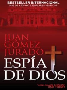 Espía de Dios Book Cover