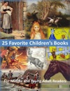 25 Favorite Childrens Books For Middle And Young Adult Readers