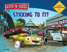 Auto-B-Good: Sticking To It!