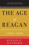 The Age Of Reagan The Conservative Counterrevolution