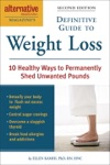 Alternative Medicine Magazines Definitive Guide To Weight Loss