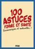 Divers auteurs - ГЉtre en forme en 101 astuces artwork