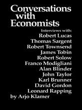 Conversations With Economists
