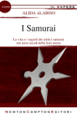 I Samurai Book Cover