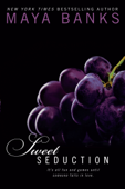 Sweet Seduction Book Cover