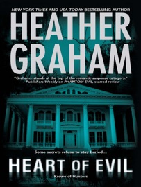 Heart of Evil PDF Download