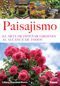 Paisajismo Book Cover