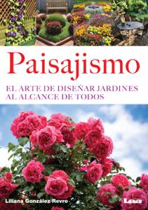Paisajismo Book Cover