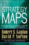Strategy Maps