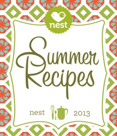 Nest Summer Recipes