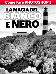 La magia del bianco e nero Book Cover
