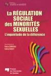 La Rgulation Sociale Des Minorits Sexuelles