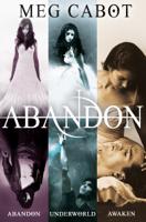 Meg Cabot - The Abandon Trilogy artwork