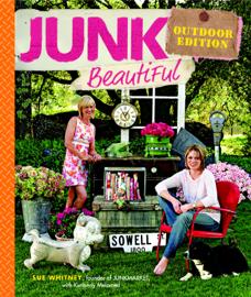 Junk Beautiful: Outdoor Edition