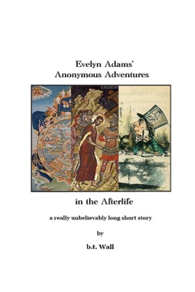 Evelyn Adams' Anonymous Adventures In the Afterlife