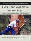 Cork Oak Woodlands On The Edge