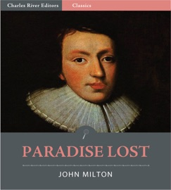 Paradise Lost Illustrated Edition