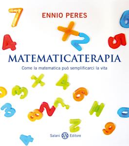 Matematicaterapia Copertina del libro