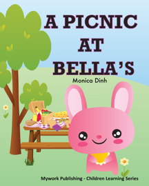 A Picnic at Belle's book