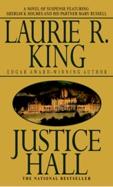 Justice Hall PDF Download