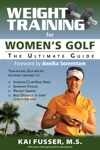 Weight Training For Womens Golf