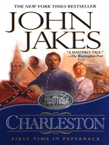 John Jakes - Charleston