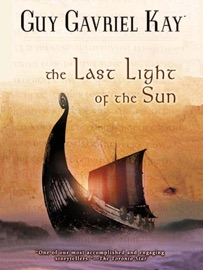 The Last Light of the Sun PDF Download