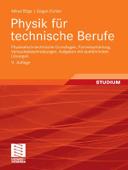 Physik für technische Berufe