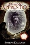 The Last Apprentice Attack Of The Fiend Book 4